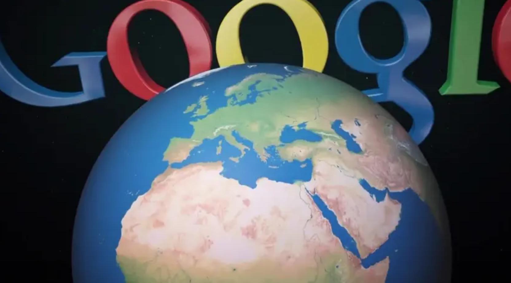 谷歌的另一面:谷歌精神是创始人的混成词